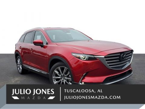 2020 Mazda CX-9 Grand Touring FWD